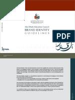 ADEC Brand Identity Guidelines
