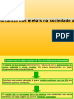 22857710 Importancia Dos Metais