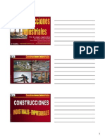 01 Construcciones Industriales 2008