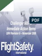 CL600-QRH