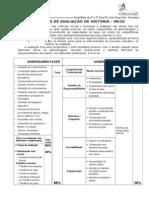 Criterios Avaliacao Historia 2009-2010