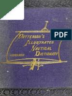 Nautical Dictionary