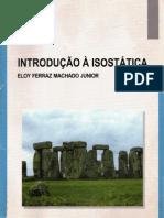 Introdução à Isostática - EESC USP - Eloy Ferraz Machado Junior