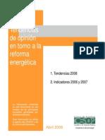 3.-Tendencias Opinion Reforma Energetica