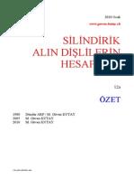 Alin Disliler
