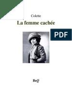 Colette - La femme cachée