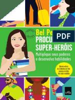 Bel Pesce Procuram-Se Super Herois