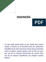 1.- Ingeniería