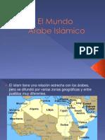 El Mundo Arabe Islamico1