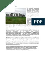arquitectura neolítica