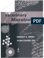 Veterinary Microbiology