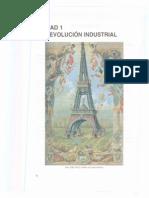 Unidad 1 - La Revolucion Industrial