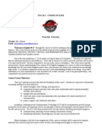 eng 20-2 course outline 2013-2014
