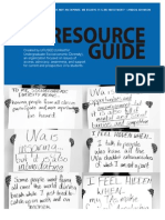 Final UFUSED Resource Guide