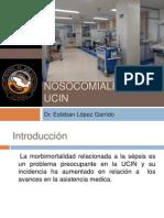 Infecciones Nosocomiales en UCIN