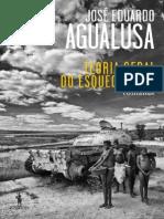 Teoria Geral Do Esquecimento Jose Eduardo Agualusa