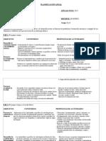 Planificacion 2013 Urquiza y ET36