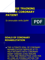 Exercise Training for the Coronary Patient_baru