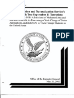 T5 B50 DOJ IG- InS Contact w Atta and Alshehhi Fdr- Entire Contents- Emails- Notes- IG Report (1st Pg for Reference) 328