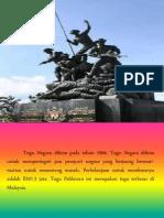 Presentation Tugu Negara