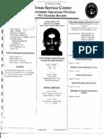T5 B50 Hijacker Primary Docs- UA 175 2 of 2 Fdr- Bani Ham Mad Tab- Texas Service Center- Terrorist Review- Fayez Bani Ham Mad 363