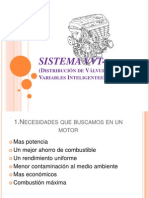 Sistema Vvt i