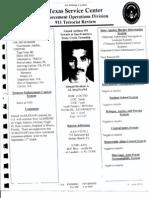 T5 B51 Hijacker Primary Docs- UA 93 2 of 2 Fdr- Al Haznawi Tab- Texas Service Center- Terrorist Review- Ahmad Al Haznawi 398