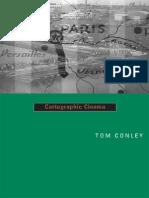 Tom Conley - Cartographic Cinema