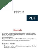 Semianrio Desarrollo