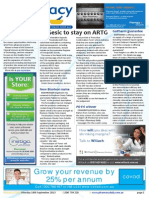 Pharmacy Daily for Mon 16 Sep 2013 - Digesic stays on ARTG, TGA examines medical apps, NSW Guild Director appt, J
