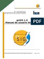 52001953 GvSIG 1 0 Manual de Usuario