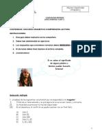 Guía en clases