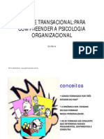 ANÁLISE TRANSACIONAL SLIDES AULA PSICOPED- MAIO