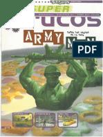 Suplemento Superjuegos 2000 Mayo