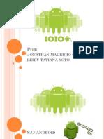 Exposicin Tarjeta IOIO y Android OS