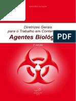 Diretrizes Gerais Contencao Agentes Biologicos 3ed