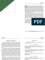 Psicanálise - clínica e conceitos