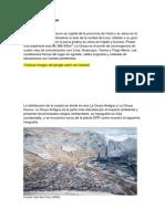 Trabajo Analisis Ambiental