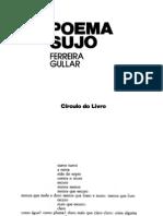 GULLAR, Ferreira. Poema Sujo