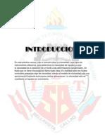Pino Viscosimetro