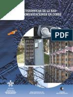 Caracteristicas de la Red de Telecomunicaciones en Cobre.pdf