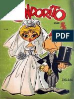Condorito y Pepo