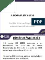 Apresentação - IEC61131