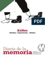 Diario de La Memoria.www.Apm.gov.Ar