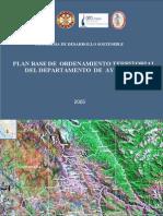 Plan de Ordenamiento Territorial Ayacucho
