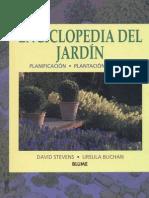 Plantas - Enciclopedia Del Jardin