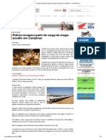 Polícia recupera parte de carga de mega-assalto em Campinas - Jornal da Nova.pdf