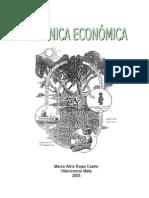 ALIRIO. (Botánica Económica)