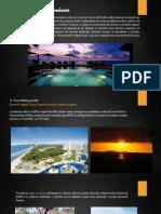 Resumen Punta Mita