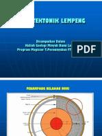 TeoriTektonikLempeng